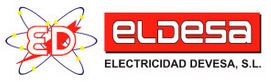 Logo eldesa menu