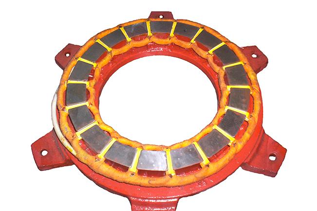 bobinas de freno 1