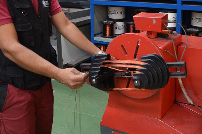 bobinas de motor 3
