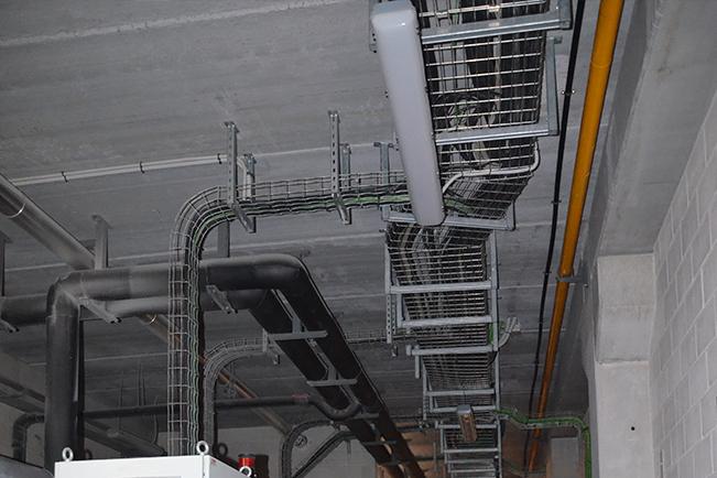 instalación de canalizaciones 2
