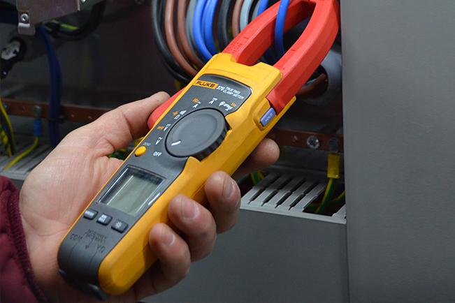 mantenimiento y eficiencia energética 2