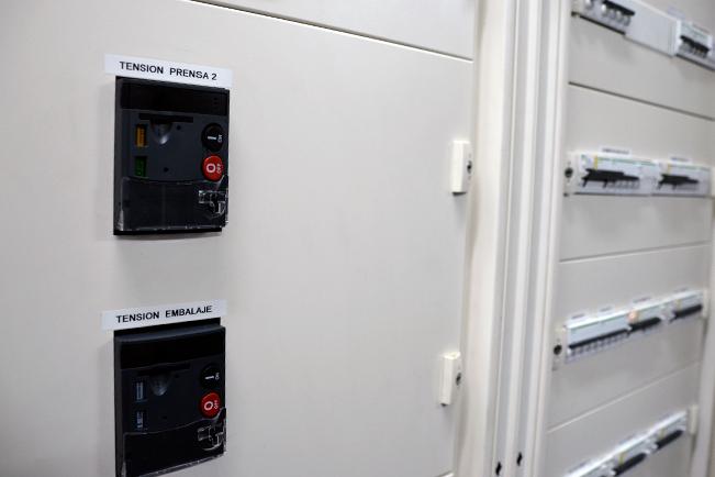 mantenimiento y eficiencia energética 3