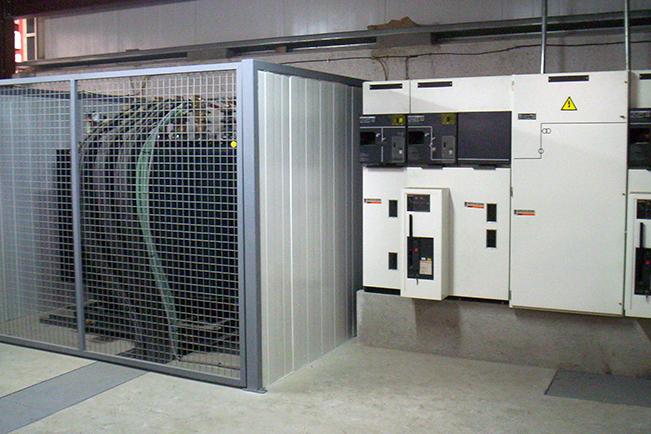 mantenimiento tensión media-baja 1