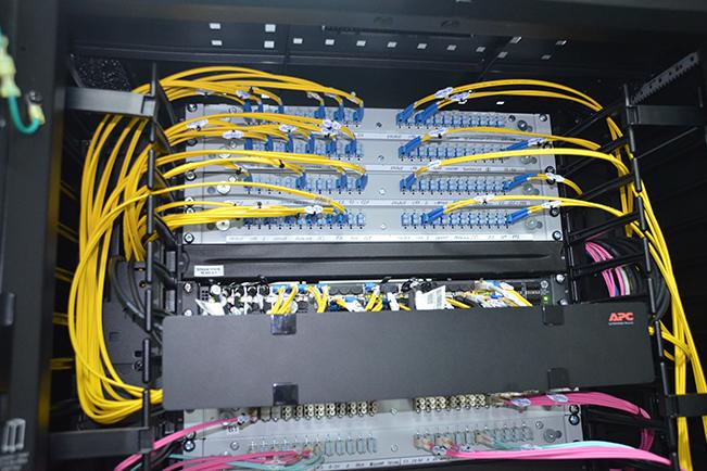 instalación telecomunicaciones fibra 1
