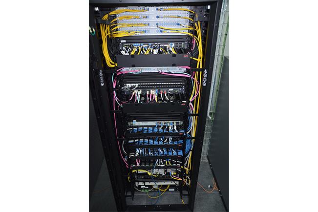 instalación telecomunicaciones fibra 2